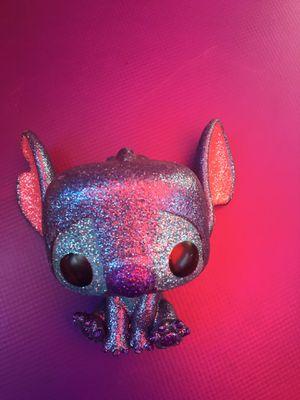 Lilo & Stitch Funko POP! Disney Stitch Vinyl Figure #159 [Diamond Collection] for Sale in Channelview, TX