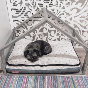 Gorgeous Custom made dog bed and mattress for Sale in West Hollywood, CA