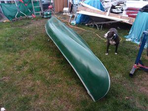 canoe for Sale in Tacoma, WA