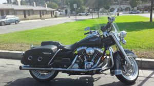 2006-Harley Davidson Road King for Sale in Los Angeles, CA