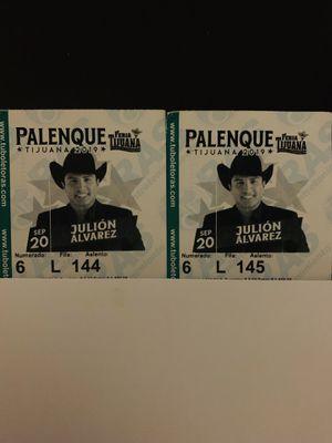 """Julion Alvarez """"Palenque """" for Sale in Chula Vista, CA"""
