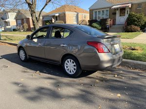 2013 Nissan Versa for Sale in Chicago, IL