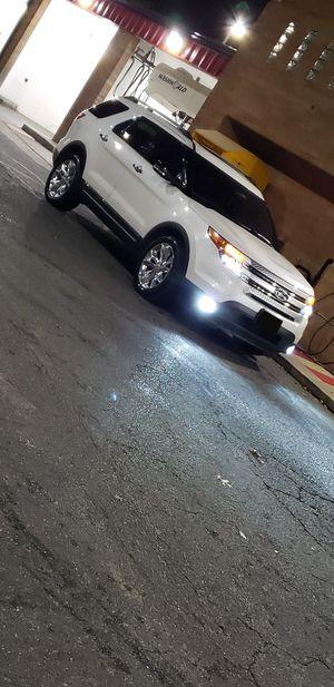 2014 Ford Explorer XLT 4WD for Sale in Rockville, MD