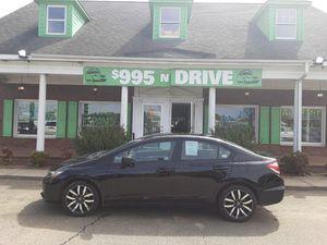 2015 Honda Civic Sedan for Sale in Matthews, NC
