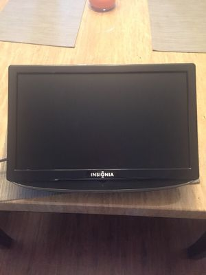 19' insignia tv for Sale in Chandler, AZ