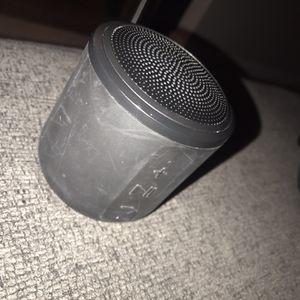 Black Web Speaker for Sale in Las Vegas, NV