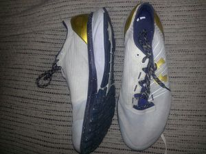 Like new UNDER ARMOUR & NIKE'S SIZE 11 1 /2..35each for Sale in Glen Burnie, MD