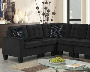 🎀 SAME DAY DELIVERY 🎀   BRAND NEW 😍 Magic Sectional Sofa. FINANCE AVAILABLE for Sale in Houston, TX