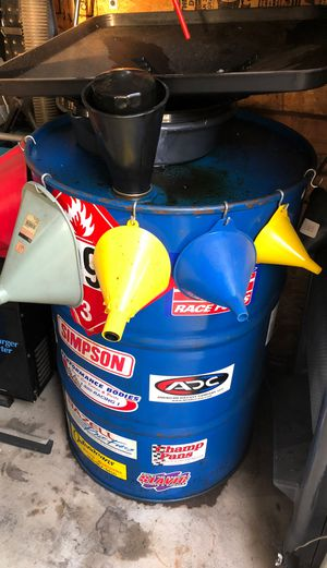 Free waste oil for Sale in Wooster, OH