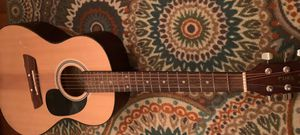 Acoustic guitar for Sale in Knoxville, TN