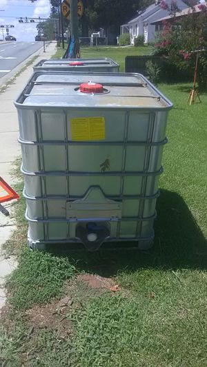 Water tanks for Sale in Durham, NC