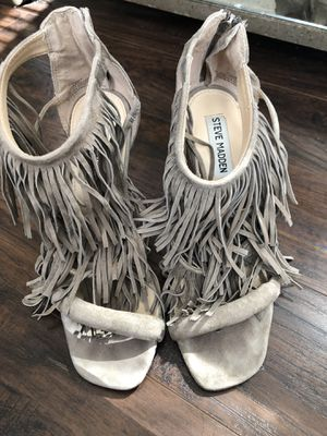 Used Steve Madden high heels for Sale in Puyallup, WA