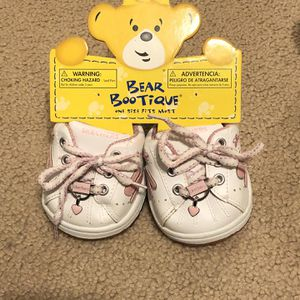 Build A Bear Shoes for Sale in CA, US