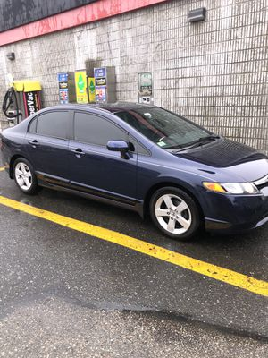 Honda Civic for Sale in Boston, MA