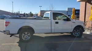 """2014 Ford F150 2wd 146"""" for Sale in Salt Lake City, UT"""