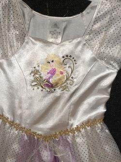 Disney Rapunzel Nightgown Dress for Sale in Las Vegas,  NV