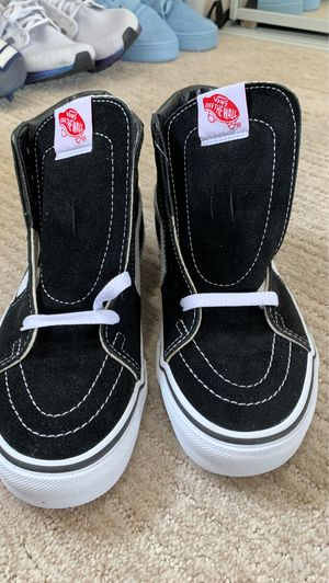 Vans - Unisex - Mens 5 - Woman's 6.5 for Sale in Laguna Hills, CA