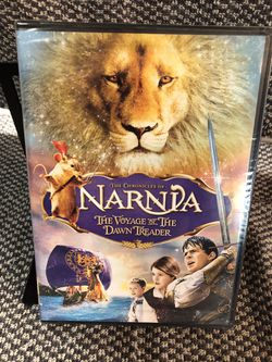 The Chronicles of Narnia: The Voyage of The Dawn Treader for Sale in Yakima,  WA