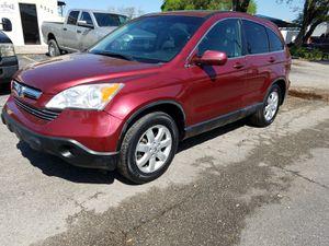 2009 Honda crv for Sale in Terrell Hills, TX