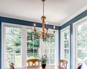 Designer Chandelier and Island Pendant Light for Sale in Leesburg, VA