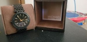 Micheal Kors watch, Car Seat, Toy Riding Horse, Portable Battery Charger for Sale in Wilmington, NC