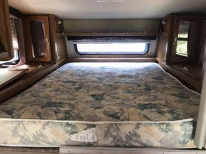 Camper mattress basically new for Sale in Mountlake Terrace, WA