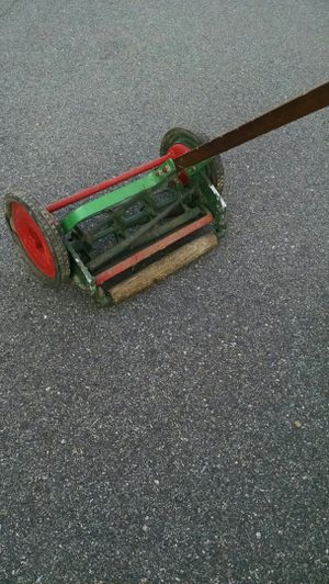 Manual Lawn Mower for Sale in Mooresville, NC