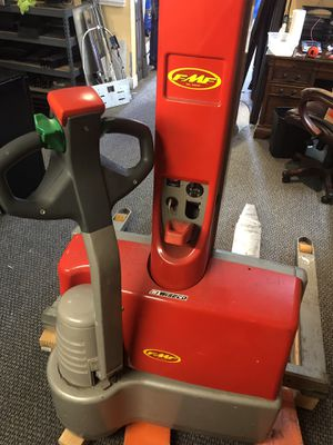 Electric forklift for Sale in Tampa, FL