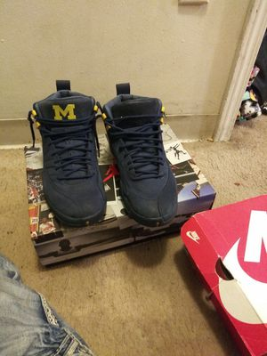 Jordan 12s for Sale in Detroit, MI