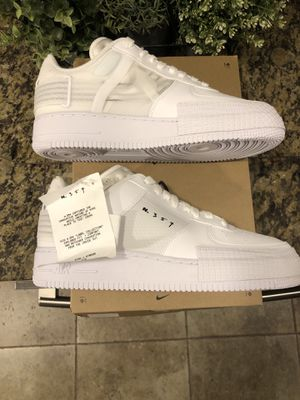 Air Force 1 Type 2 size 9 Deadstock! for Sale in Camas, WA