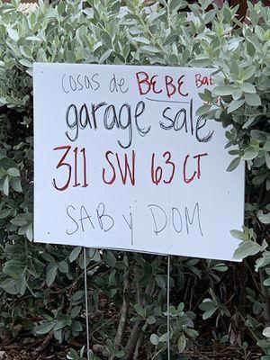 Sale for Sale in Miami, FL