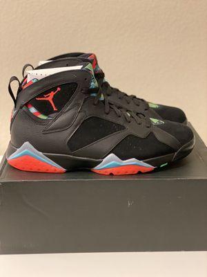 "Air Jordan 7 Retro 30th ""Barcelona Nights"" Size 12 for Sale in San Diego, CA"