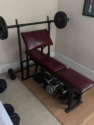 Weight gym for Sale in New Britain, CT