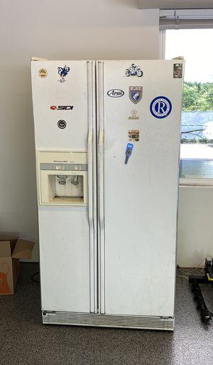 Free refrigerator for Sale in Renton, WA