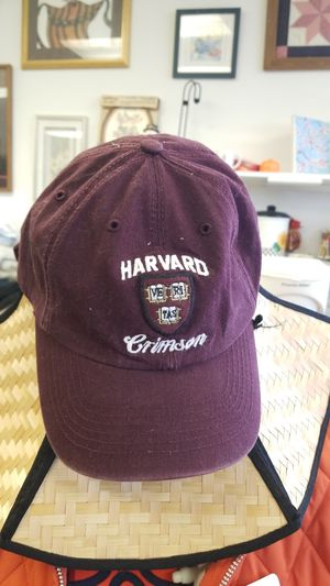 Harvard hat cap for Sale in Sharon Hill, PA