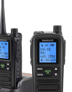 Two Way Radios Rechargeable for Sale in Brea,  CA