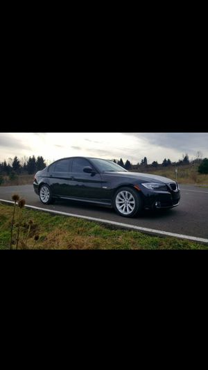 BMW 328i Sulev for Sale in Portland, OR