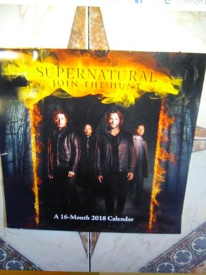 Signed by 8 Supernatural members ! for Sale in Sudbury, MA