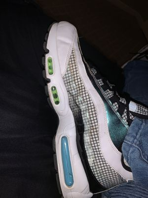 Nike air max 95 for Sale in Madison Heights, VA
