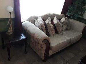 Sofa and love seat for Sale in Lake Wales, FL