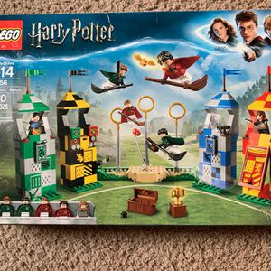 Harry Potter Lego for Sale in Vallejo, CA