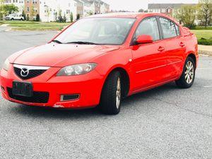 2007 Mazda 3 for Sale in Elkridge, MD