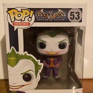 The Joker POP#53 for Sale in Sun City Center, FL