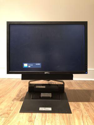"""Dell 22"""" Widescreen Monitor - 2209WA for Sale in Alexandria, VA"""