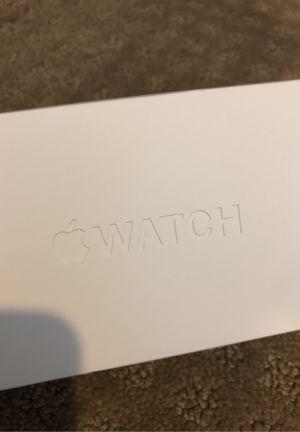 Apple Watch Series 5 BOX for Sale in Pomona, CA