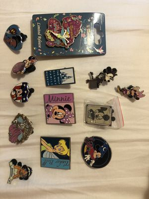 Disney Trading Pins for Sale in West Jordan, UT