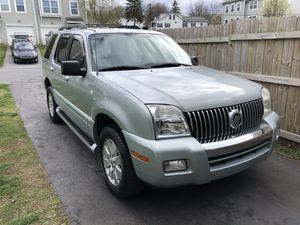 2006 Mercury Mountaineer AWD. for Sale in Temple, PA