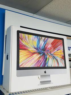 Apple iMac 27 inch 2020 5K 256GB for Sale in Everett,  WA