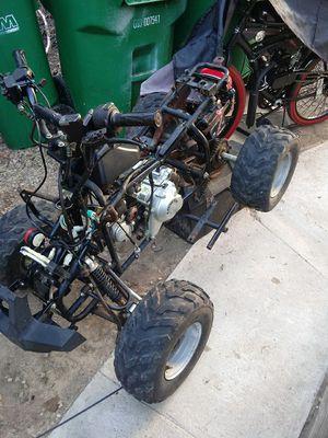 90 c.c quad for Sale in El Cajon, CA