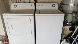 Whirlpool Commercial washer and gas dryer for Sale in Los Angeles, CA